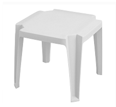 Miami Side Table  sc 1 st  Grosfillex : grosfillex chaise lounge chairs - Sectionals, Sofas & Couches