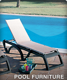 Browse Our Collection Of Pool Furniture Including Lounge Chairs And White  Resin Chairs For Outdoor Dining.