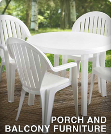 Patio Furniture - Grosfillex